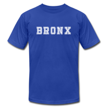 Load image into Gallery viewer, Bronx T-Shirt - royal blue