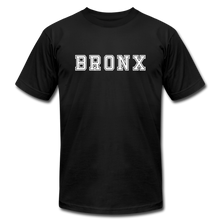 Load image into Gallery viewer, Bronx T-Shirt - black