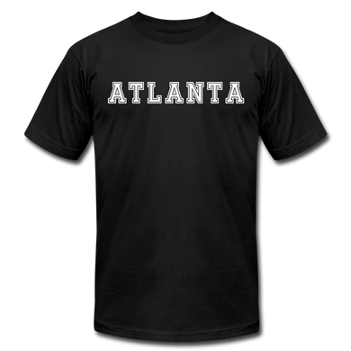 Atlanta T-Shirt - black