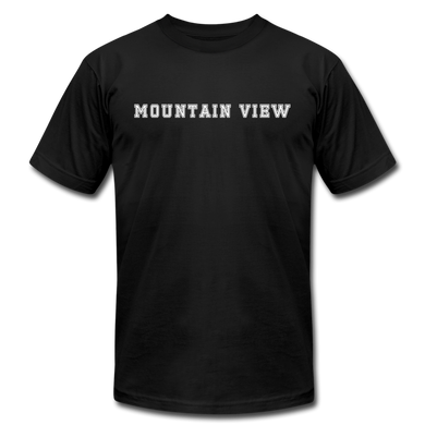 Mountain View T-Shirt - black