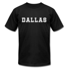 Load image into Gallery viewer, Dallas T-Shirt - black