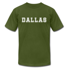 Load image into Gallery viewer, Dallas T-Shirt - olive