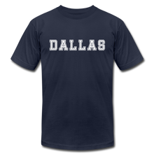 Load image into Gallery viewer, Dallas T-Shirt - navy
