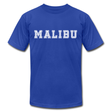 Load image into Gallery viewer, Malibu T-Shirt - royal blue