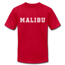 Load image into Gallery viewer, Malibu T-Shirt - red