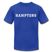 Load image into Gallery viewer, Hamptons T-Shirt - royal blue