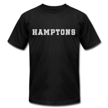 Load image into Gallery viewer, Hamptons T-Shirt - black