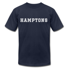 Load image into Gallery viewer, Hamptons T-Shirt - navy