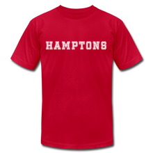 Load image into Gallery viewer, Hamptons T-Shirt - red