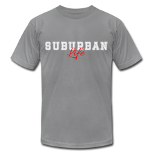 Load image into Gallery viewer, Suburban Life T-Shirt - slate