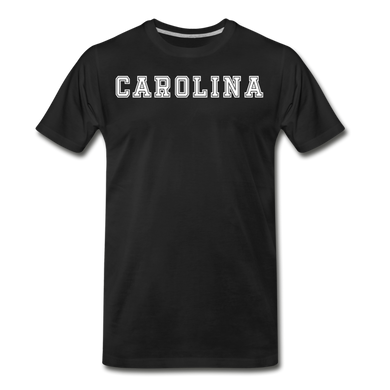 Carolina T-Shirt - black