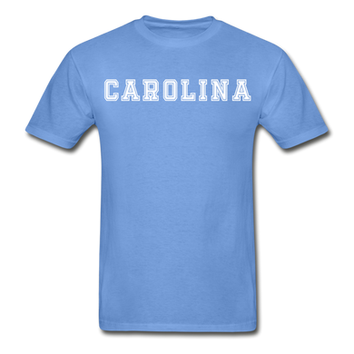 Carolina Blue T-Shirt - carolina blue