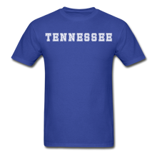 Load image into Gallery viewer, Tennessee T-Shirt - royal blue
