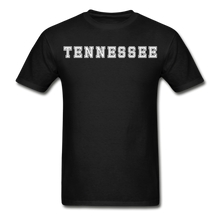 Load image into Gallery viewer, Tennessee T-Shirt - black