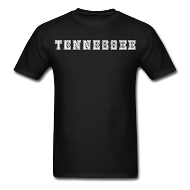Tennessee T-Shirt - black