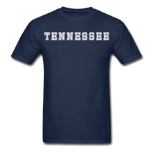 Load image into Gallery viewer, Tennessee T-Shirt - navy