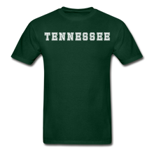 Load image into Gallery viewer, Tennessee T-Shirt - forest green