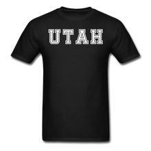 Load image into Gallery viewer, Utah T-Shirt - black