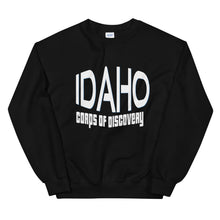 Load image into Gallery viewer, Idaho Corps of Discovery Unisex Sweatshirt