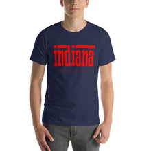 Load image into Gallery viewer, Indiana Midwest Connection Men's T-Shirt