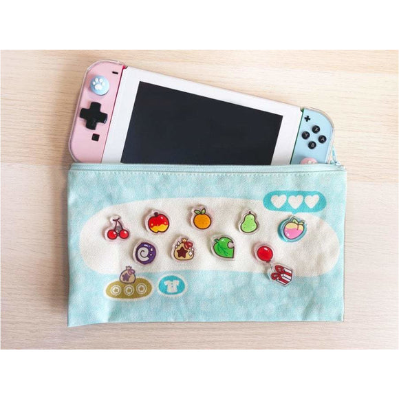 PREORDER ACNH Switch Pouch RESTOCK