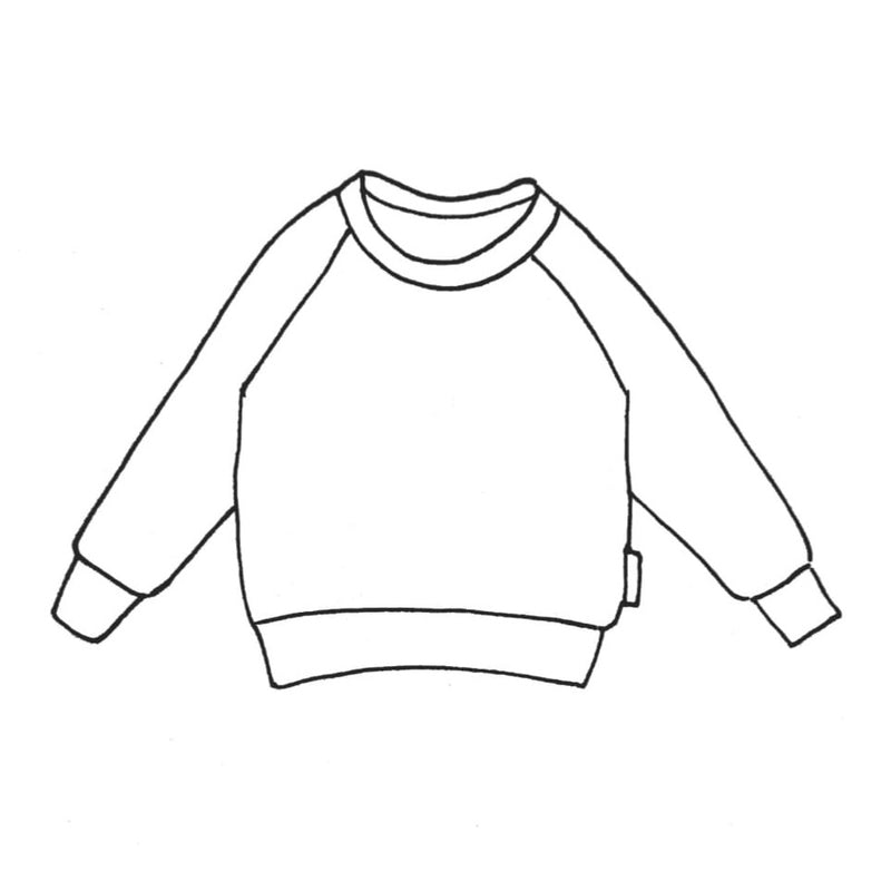 MOM SWEATER COLOR SELECTION