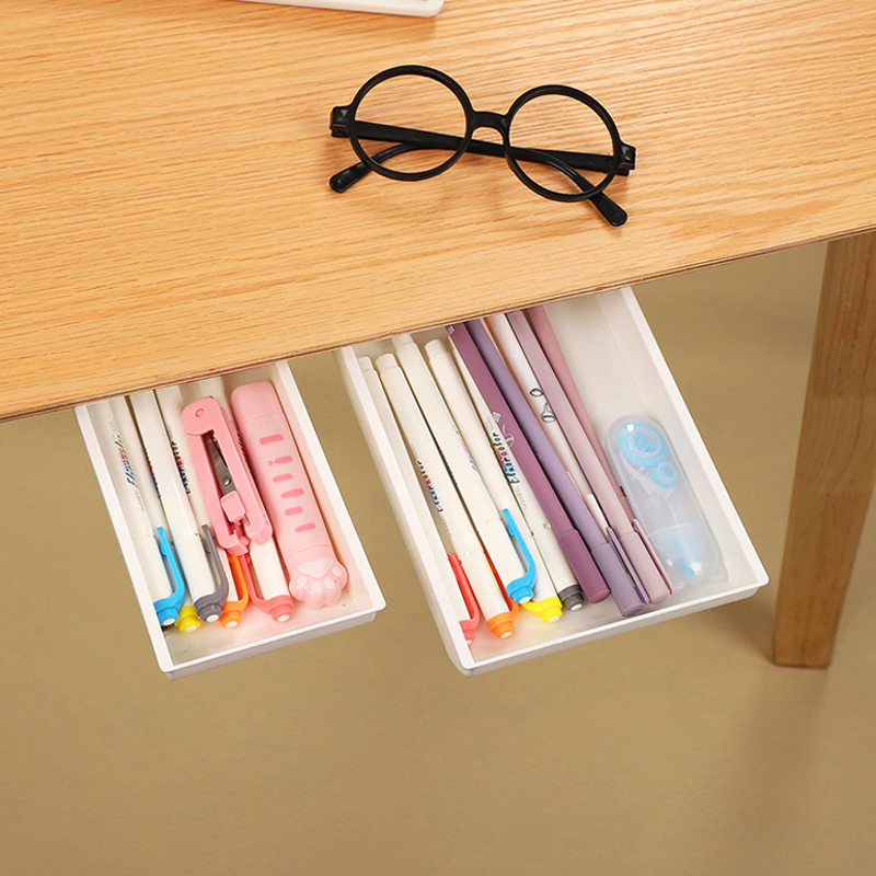 Kesa Hidden Desk Drawer