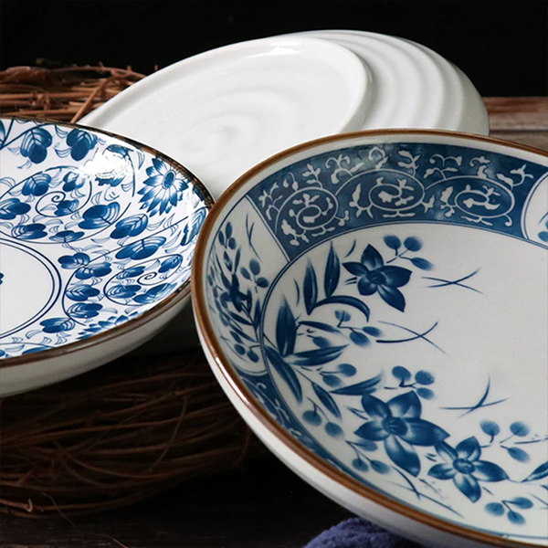 Kumo Classic Plate Collection