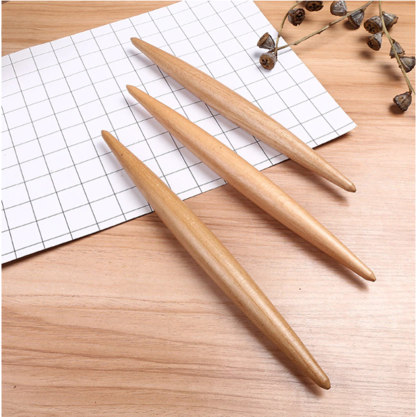 Shinrin Wooden Rolling Pin
