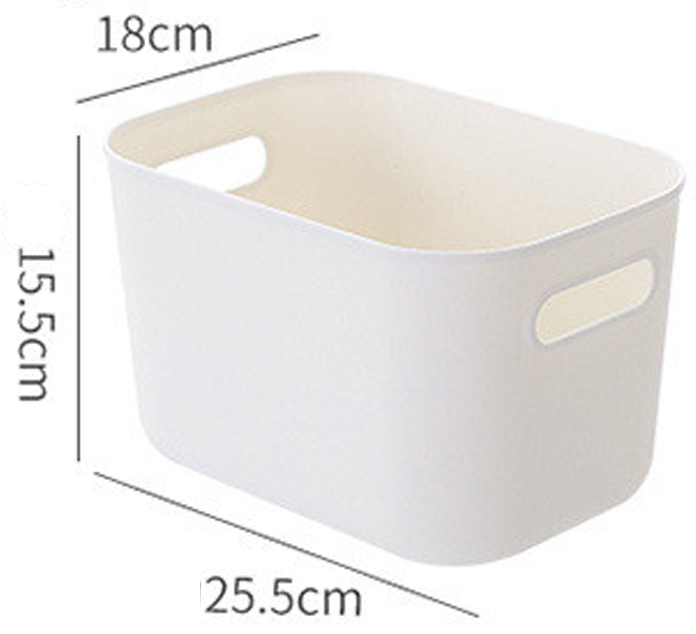 Soshiki Plastic Storage Box