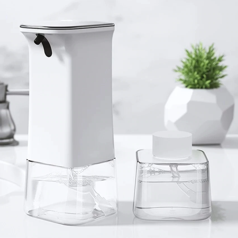 Tsuru Automatic Soap Dispenser