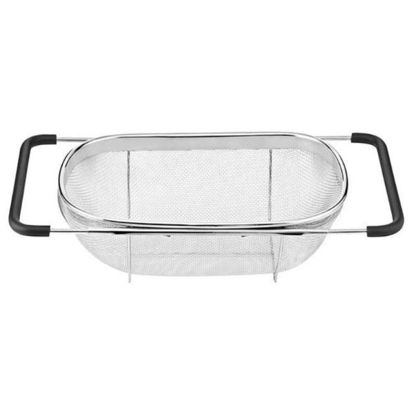 Kita Stainless Steel Expandable Colander