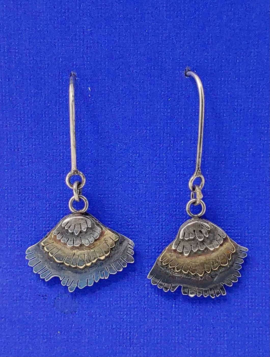 Rhys May Jewelry Mixed Metal Visions Earrings