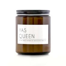 Load image into Gallery viewer, OkCollective Yas Queen Soy Wax Candle