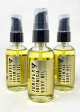 Load image into Gallery viewer, Urb. Apothecary - Juniper Artemisia Body Oil
