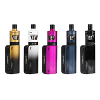 Innokin Cool Fire Mini Zenith D22 1300mah Rechargeable Battery Vape Kit.