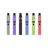 Innokin Endura T18 II 2 Mini E Cig Vaporiser 1000mAh Battery Starter Kit.