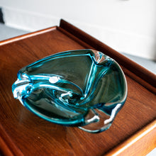 Load image into Gallery viewer, Chalet Glass Ashtray - 452