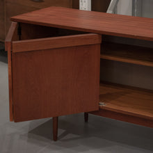 Load image into Gallery viewer, Teak Credenza