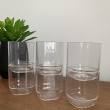 Load image into Gallery viewer, Set of 6 Italian Lucite Glasses by Guzzini
