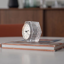 Load image into Gallery viewer, Staiger Crystal Clock (West Germany)