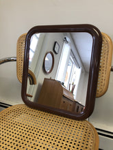 Load image into Gallery viewer, Vintage Mirror