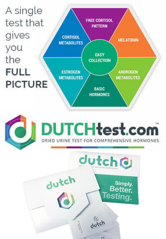What is DUTCH Hormone Testing?