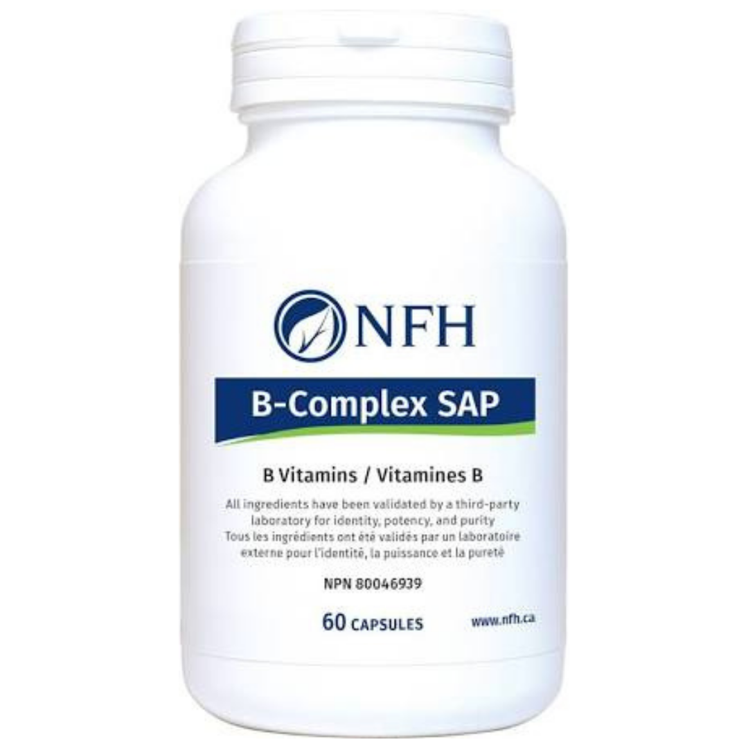 Nutritional Fundamentals for Health B-Complex SAP