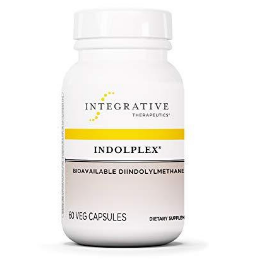 Integrative Therapeutic Indolplex With BR-DIM 30 tablets