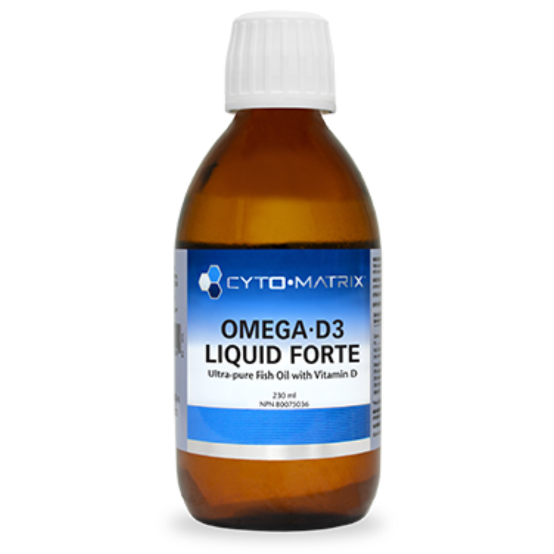 Cytomatrix Omega Liquid Forte
