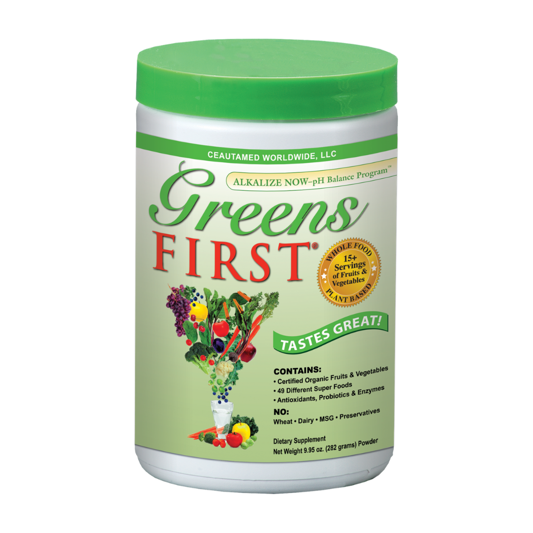 Doctors for Nutrition Greens First (282 grams)