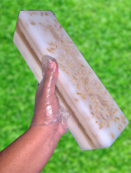 Oats, Milk + Honey | Soothe Bar