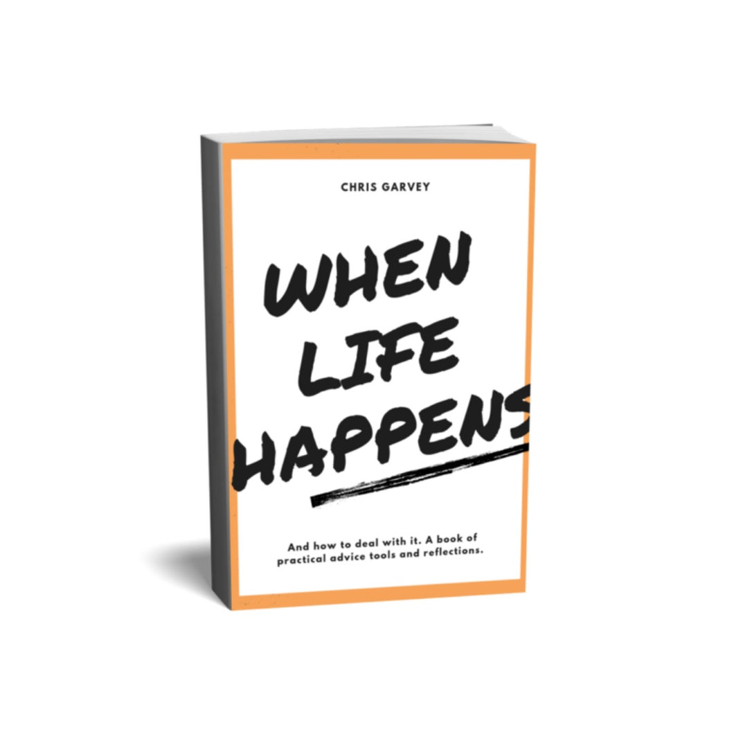 When Life Happens (eBook SAMPLE)
