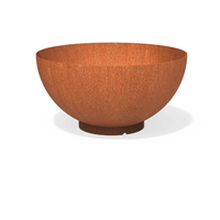Adezz Forno Bocca Fire Bowl in Medium, Large and Extra Large